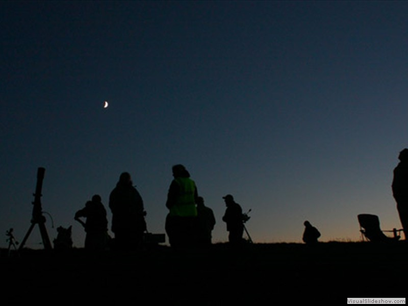 Star Party at national Trust